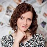 Виноградова Маргарита, парикмахер-универсал