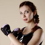 Меденкова Евгения, фитнес-инструктор